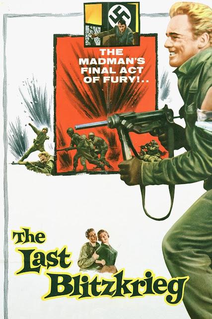 The Last Blitzkrieg (1959) ταινιες online seires xrysoi greek subs
