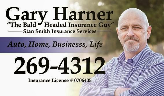 Gary Harner