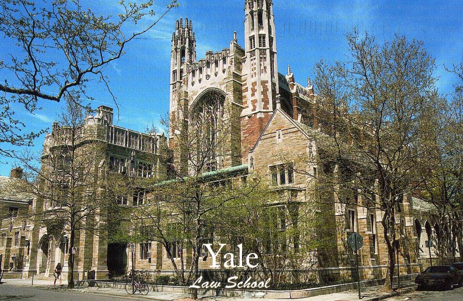 L'Università di YALE fa corsi gratuiti on-line