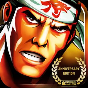 Game Samurai II Vengeance v1.1 Untuk Android