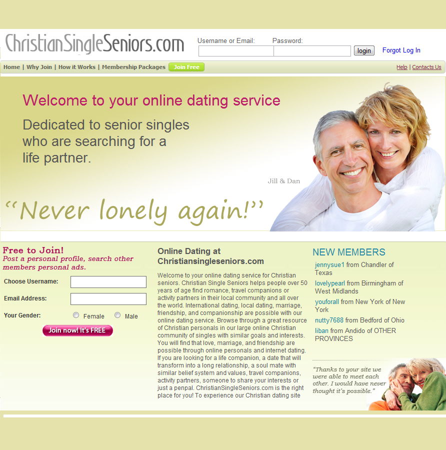 us free dating site