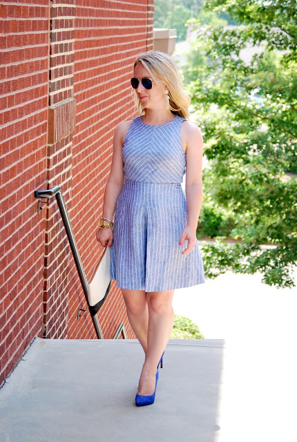 how to wear summer dresses, tassel earrings