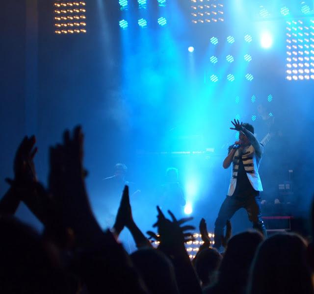 antti tuisku savoy konsertti 2013