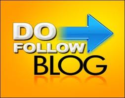 Daftar Blog Do Follow Mei 2013