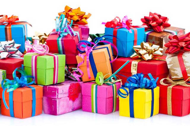 подарки итальянцам