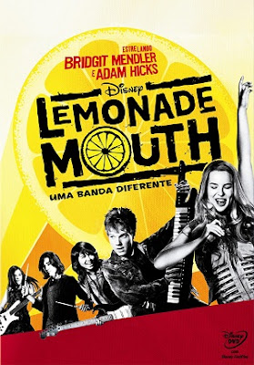 Lemonade Mouth: Uma Banda Muito Diferente Dublado