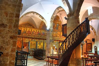 Beautiful Churches