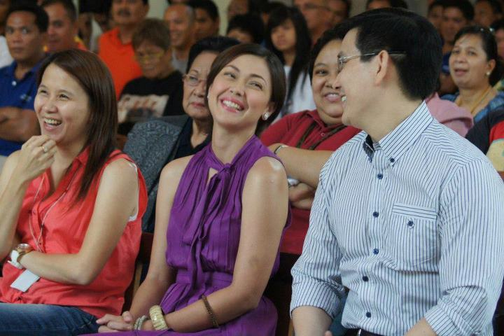 "Jodi Sta. maria and Richard Yaps' ""Be Careful With My Heart,"" beats"