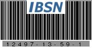 Este Blog, Tiene su propio IBSN