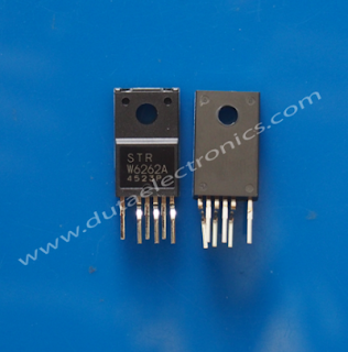 Transistor STRW6262A  TO-220