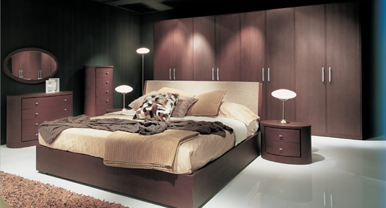 Furnitures fashion bedroom furniture designs - Furniture design for bedroom ...