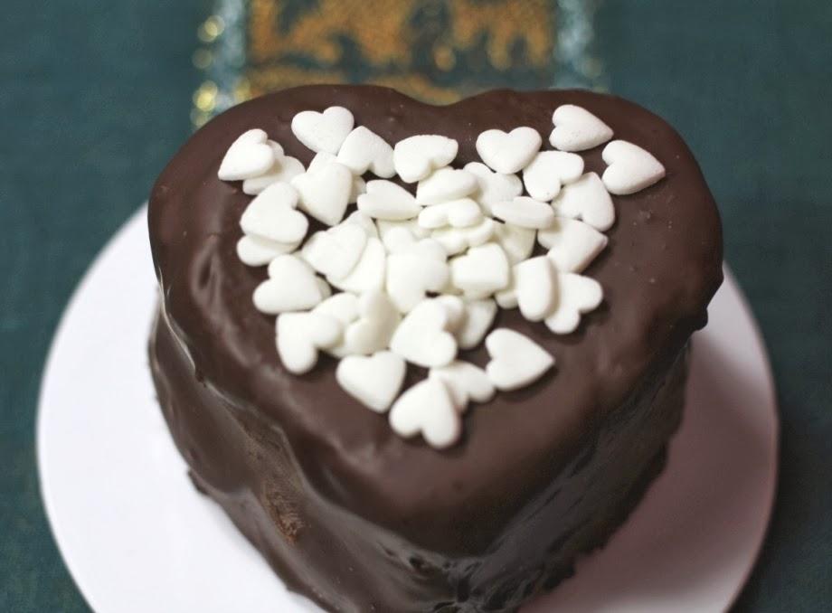 Brownie de canela, jengibre y almendras - El dulce mundo de Nerea
