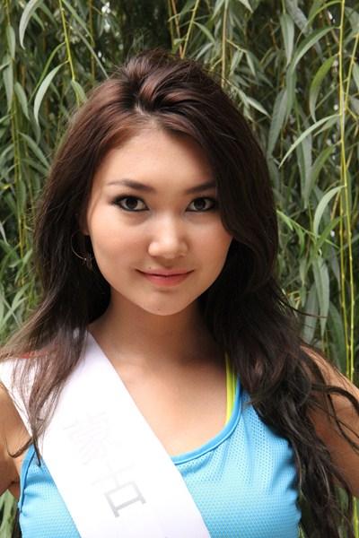 miss world mongolia 2011 buyankhishig unurbayar