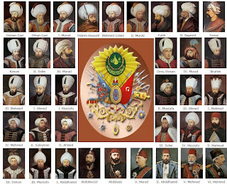 Osmanli-Padisahlari