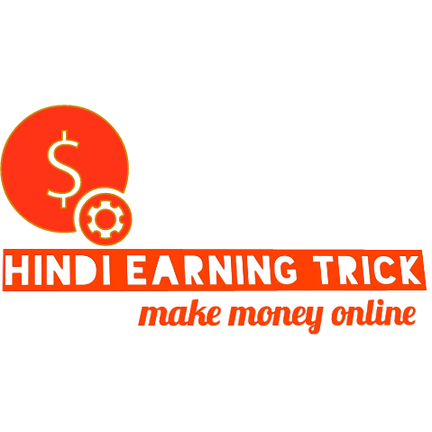Hindi Earning Trick