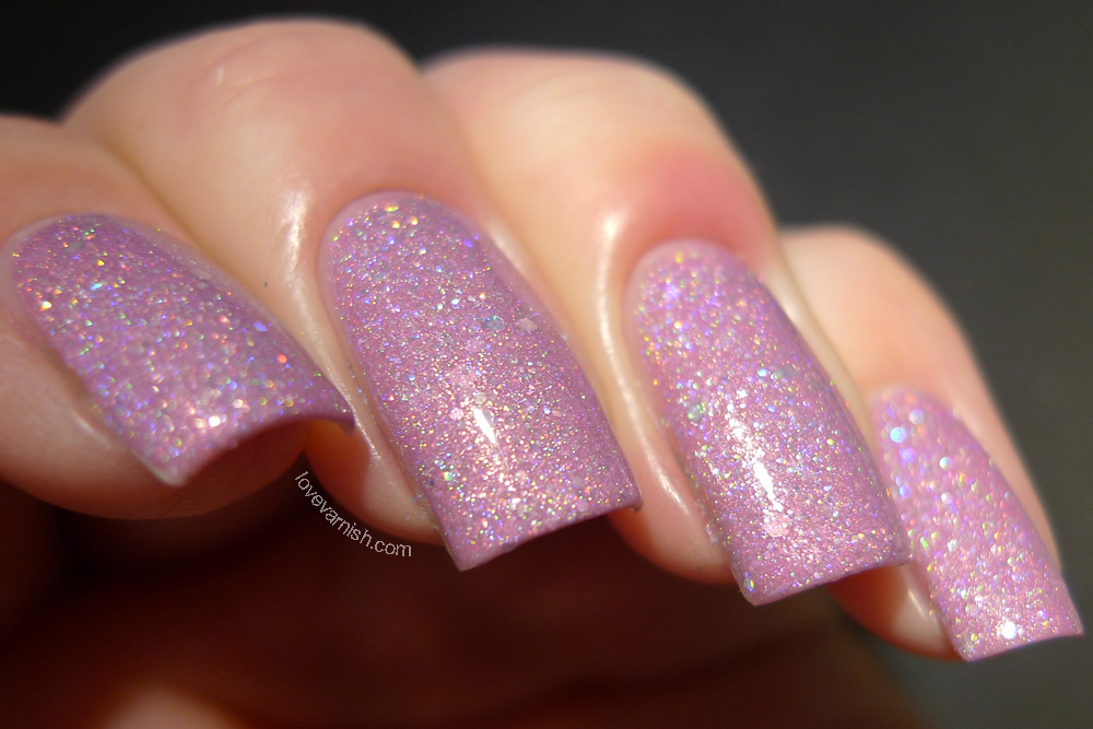 Glam Polish Cast a Spell III Charmed