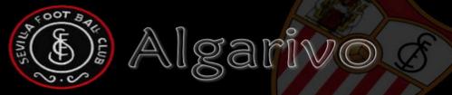 Mejor Blog Mayo 2011: ALGARIVO.