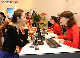 Trung tâm giao dịch Mobifone tại Đà Nẵng