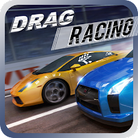 Top 10 Games for Android Smart Mobile Phones - Drag Racing