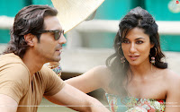 Inkaar Wallpaper Hot Chitrangda Singh, Arjun Rampal