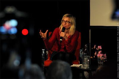 jessica hausner, lovely rita, lourdes, göteborgs filmfestival, göteborg, film festival, foto anders n