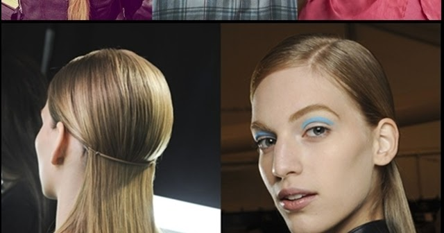 Top 3 Hair Trends For 2013 Hair Fashion Online