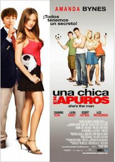 Una Chica en Apuros (Ella es el Chico) (2006)