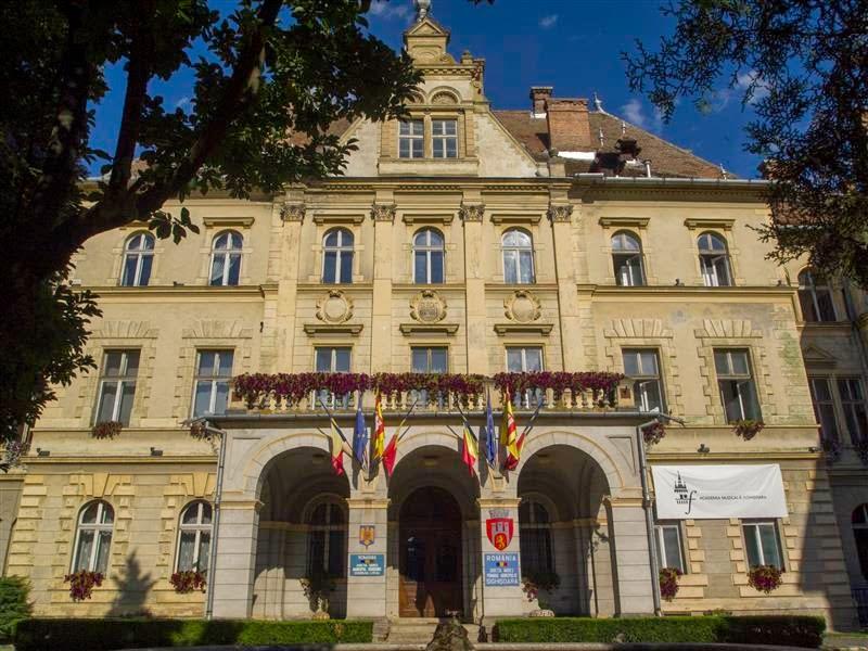 Ayuntamiento de Sighisoara