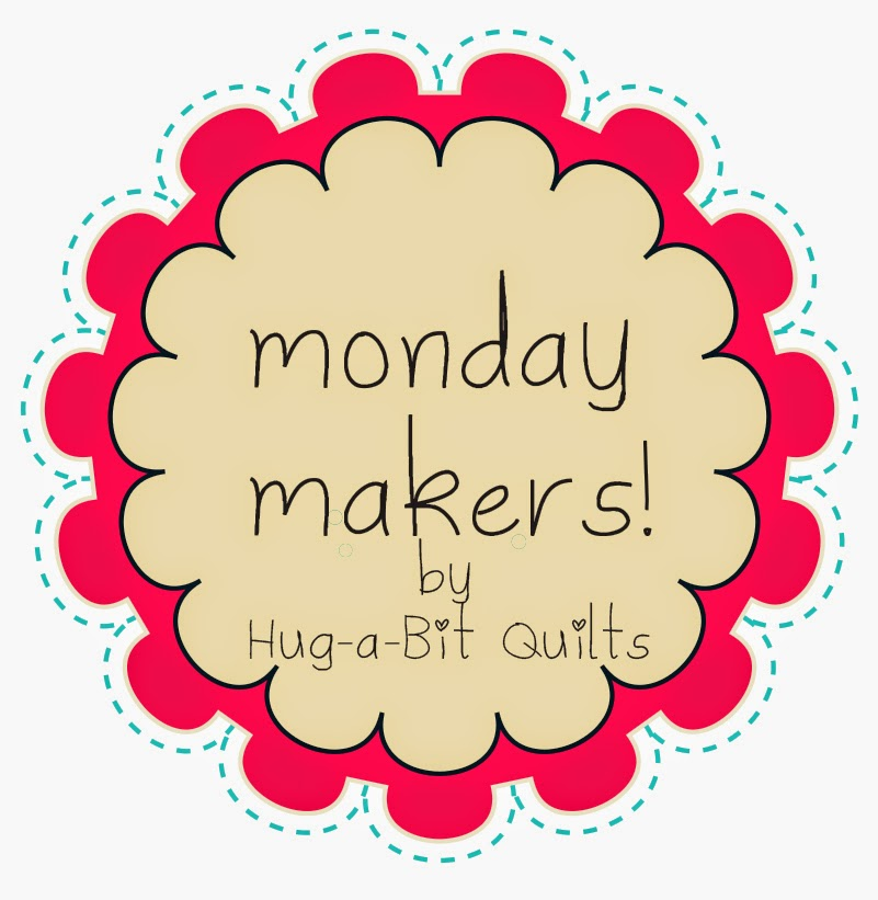 Monday Makers!