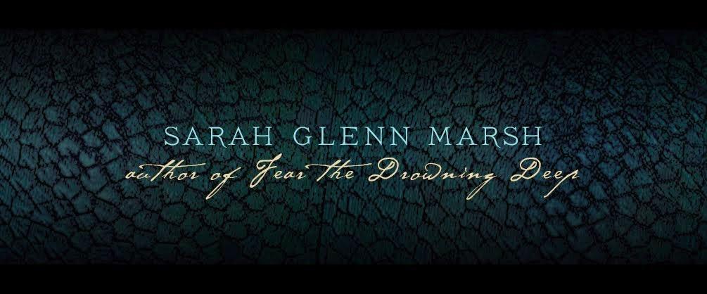 Sarah Marsh Writes