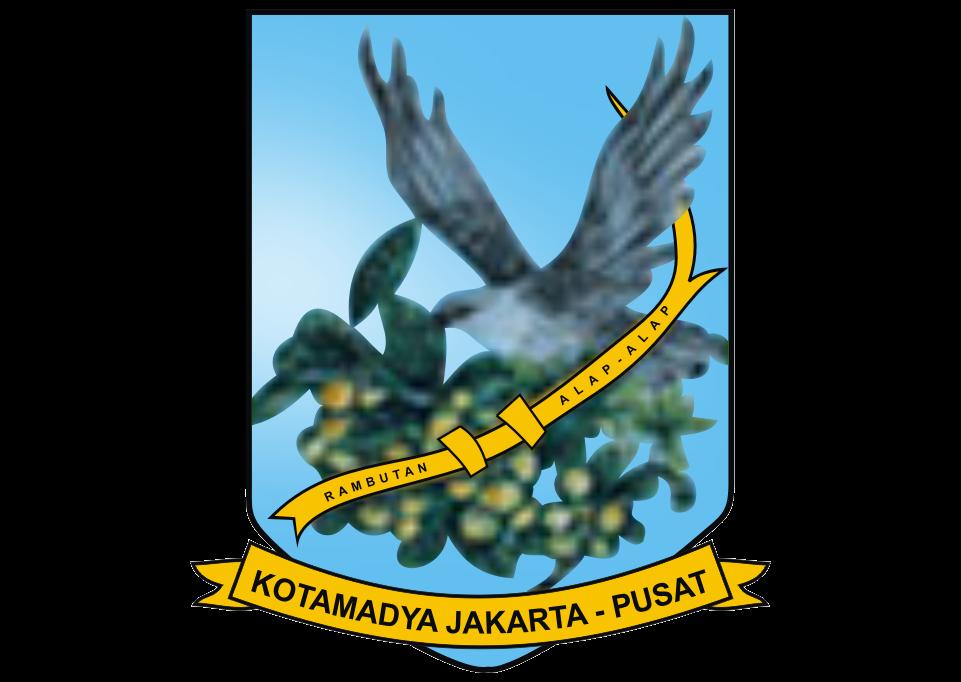 Kota Jakarta Pusat Vector download free