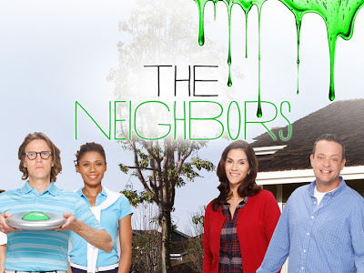 The Neighbors TV 2012 S01 Season 1 Episode Online Download