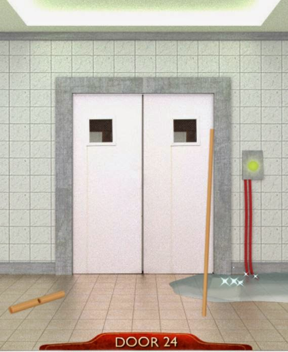 Solved 100 Doors 2 Level 21 To 30 Walkthrough
