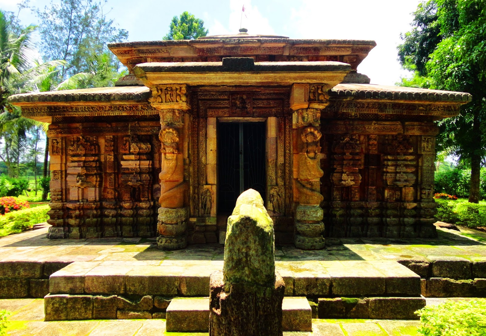 tempio Yogini