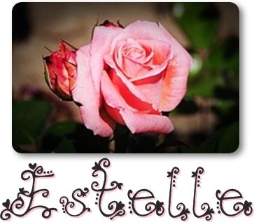prinsessan estelle, estelle silvia ewa mary, ros estelle