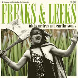 GRHM#1 - FREAKS & LEEKS