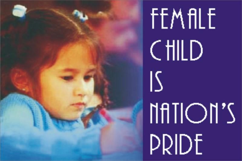 importance of education for girl child Girl child's right to education in their education level education for a girl child is about the importance of a girl's education and.