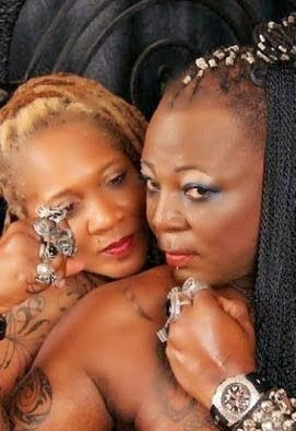 """My Wife Proposed To Me"" Charly Boy"