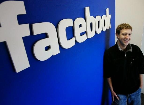 NOTICIA -  Zuckerberg anuncia la creación de un Facebook 'a la colombiana