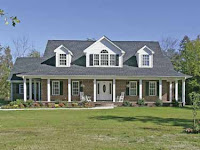 Brick Ranch House Plans4
