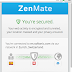 ZenMate, Proxy Extension Without Any Alternate Software, Free Download