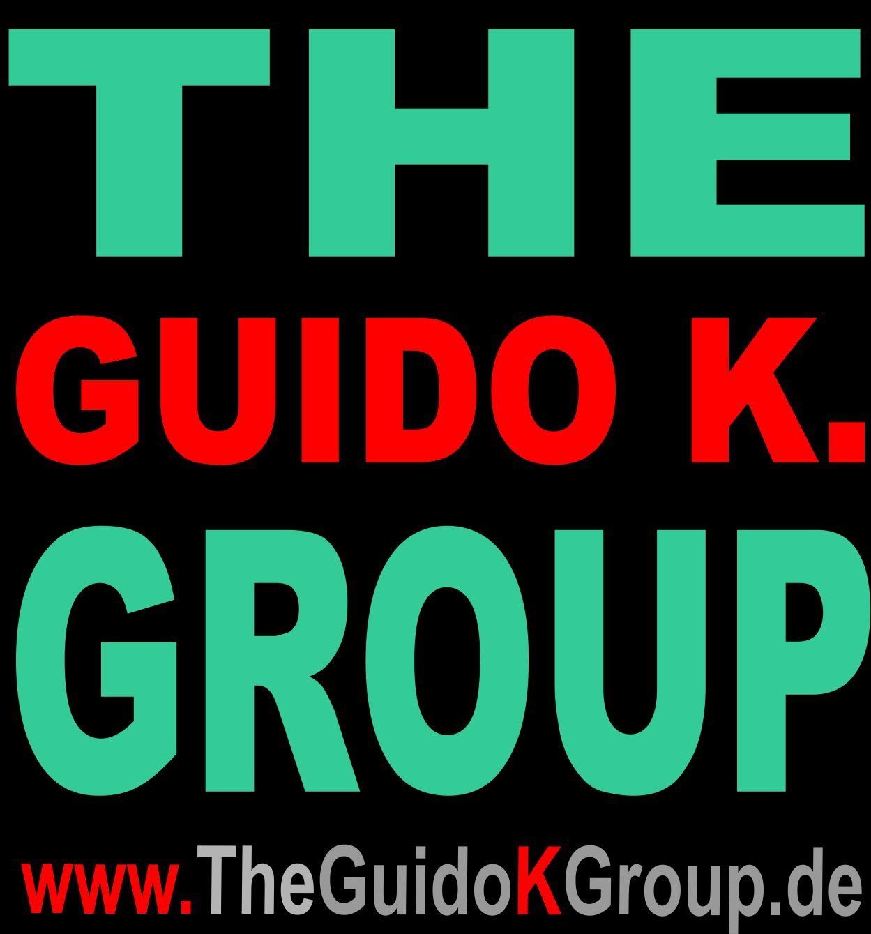 The Guido K. Logo