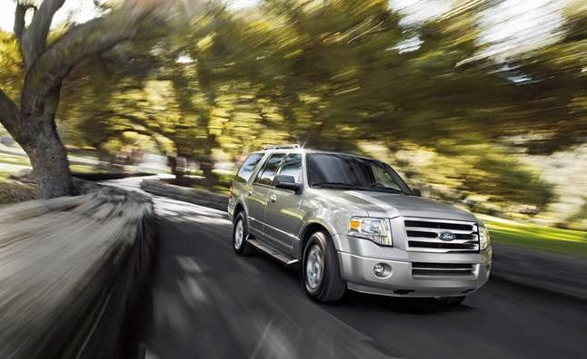 2015 Ford Expedition Redesign Picture