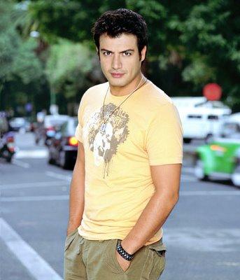Biografía actor chileno Andrés Palacios [Fotos y datos]