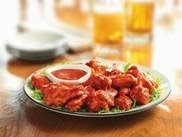 FRANK'S® REDHOT® ORIGINAL BUFFALO CHICKEN WINGS