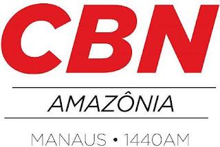 Rádio CBN AM de Manaus AM ao vivo