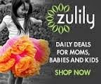 We love Zulily!