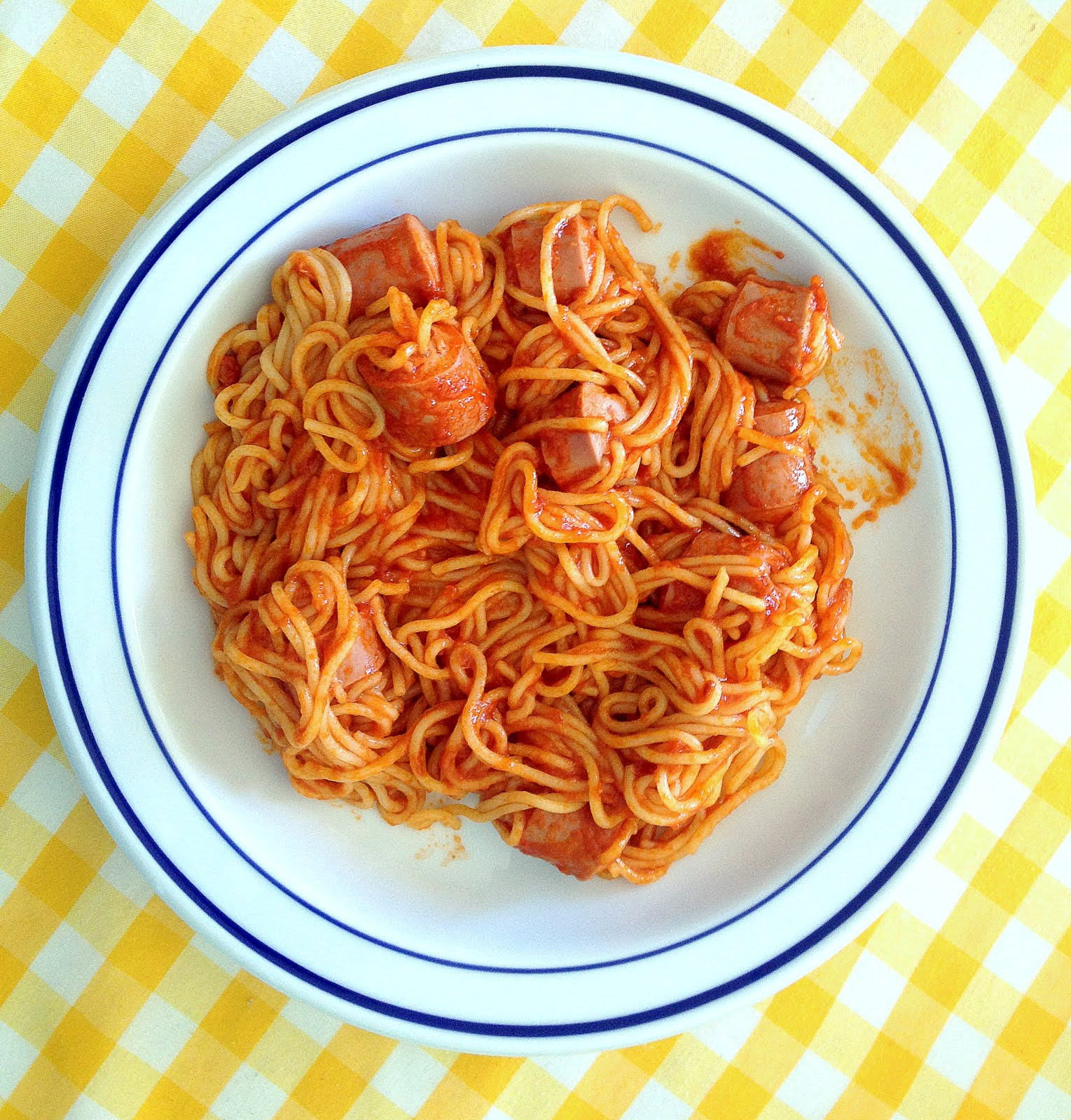 Spaghetti In A Hot Dog Bun Guided Reading Level