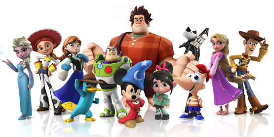 Disney-Infinity-Fall-Holiday-Character-Lineup