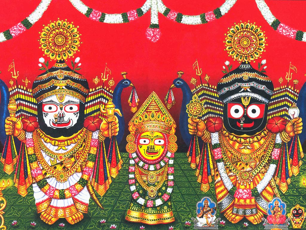 New Lord Jagannath Hd Wallpapers Download